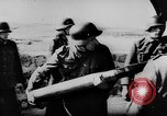 Image of German artillery European Theater, 1943, second 11 stock footage video 65675049659