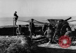 Image of German artillery European Theater, 1943, second 12 stock footage video 65675049659