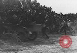 Image of Italian Quartermaster troops Tunisia North Africa, 1943, second 9 stock footage video 65675049661
