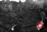 Image of bombed house London England United Kingdom, 1940, second 1 stock footage video 65675049662