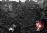Image of bombed house London England United Kingdom, 1940, second 2 stock footage video 65675049662