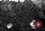 Image of bombed house London England United Kingdom, 1940, second 5 stock footage video 65675049662