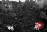 Image of bombed house London England United Kingdom, 1940, second 7 stock footage video 65675049662