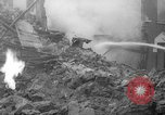 Image of bombed house London England United Kingdom, 1940, second 8 stock footage video 65675049662
