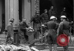 Image of blitz bombed house London England United Kingdom, 1940, second 12 stock footage video 65675049663