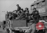 Image of bombed house London England United Kingdom, 1940, second 2 stock footage video 65675049665