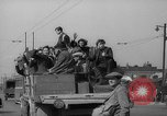 Image of bombed house London England United Kingdom, 1940, second 7 stock footage video 65675049665