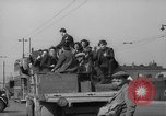 Image of bombed house London England United Kingdom, 1940, second 8 stock footage video 65675049665