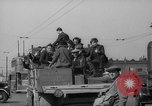 Image of bombed house London England United Kingdom, 1940, second 9 stock footage video 65675049665