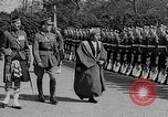 Image of Sultan Said Bin Taimur Aldershot England United Kingdom, 1938, second 11 stock footage video 65675049670