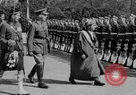 Image of Sultan Said Bin Taimur Aldershot England United Kingdom, 1938, second 12 stock footage video 65675049670