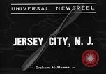 Image of Martin seaplane Jersey City New Jersey USA, 1938, second 2 stock footage video 65675049671