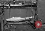 Image of Martin seaplane Jersey City New Jersey USA, 1938, second 5 stock footage video 65675049671