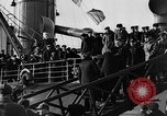 Image of Russian scientists return to Leningrad Russia, 1938, second 9 stock footage video 65675049672