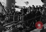 Image of Russian scientists return to Leningrad Russia, 1938, second 10 stock footage video 65675049672