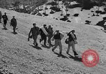 Image of refugees Luchon France, 1938, second 8 stock footage video 65675049674