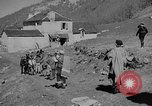 Image of refugees Luchon France, 1938, second 12 stock footage video 65675049674