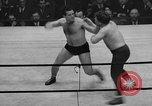 Image of wrestling New York United states USA, 1938, second 5 stock footage video 65675049677