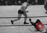 Image of wrestling New York United states USA, 1938, second 6 stock footage video 65675049677