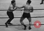 Image of wrestling New York United states USA, 1938, second 8 stock footage video 65675049677