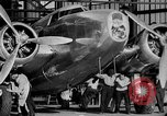 Image of Howard Hughes New York United States USA, 1938, second 9 stock footage video 65675049678