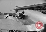Image of Howard Hughes New York United States USA, 1938, second 12 stock footage video 65675049678