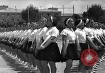 Image of Italian girls Orveito Italy, 1936, second 8 stock footage video 65675049689