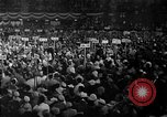 Image of Democratic Convention 1932 Chicago Illinois, 1932, second 4 stock footage video 65675049700