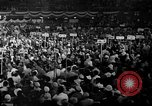 Image of Democratic Convention 1932 Chicago Illinois, 1932, second 6 stock footage video 65675049700