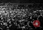 Image of Democratic Convention 1932 Chicago Illinois USA, 1932, second 8 stock footage video 65675049700