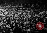 Image of Democratic Convention 1932 Chicago Illinois, 1932, second 9 stock footage video 65675049700