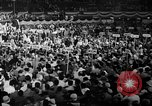 Image of Democratic Convention 1932 Chicago Illinois, 1932, second 13 stock footage video 65675049700