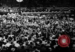 Image of Democratic Convention 1932 Chicago Illinois, 1932, second 16 stock footage video 65675049700