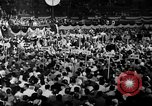 Image of Democratic Convention 1932 Chicago Illinois, 1932, second 17 stock footage video 65675049700