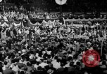 Image of Democratic Convention 1932 Chicago Illinois, 1932, second 20 stock footage video 65675049700