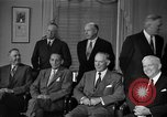 Image of Defense Department officials Arlington Virginia USA, 1957, second 11 stock footage video 65675049708