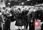 Image of Queen Elizabeth Birmingham England, 1956, second 2 stock footage video 65675049716