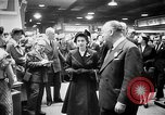 Image of Queen Elizabeth Birmingham England, 1956, second 4 stock footage video 65675049716