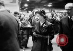 Image of Queen Elizabeth Birmingham England, 1956, second 6 stock footage video 65675049716