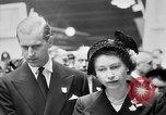 Image of Queen Elizabeth Birmingham England, 1956, second 12 stock footage video 65675049716