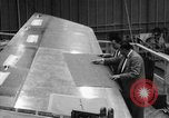 Image of Construction of first Boeing Model 717 (KC-135)  Renton Washington United States USA, 1956, second 1 stock footage video 65675049717