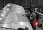 Image of Construction of first Boeing Model 717 (KC-135)  Renton Washington United States USA, 1956, second 2 stock footage video 65675049717