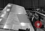 Image of Construction of first Boeing Model 717 (KC-135)  Renton Washington United States USA, 1956, second 5 stock footage video 65675049717