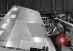 Image of Construction of first Boeing Model 717 (KC-135)  Renton Washington United States USA, 1956, second 7 stock footage video 65675049717
