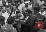 Image of Puerto Rican revolutionaries Puerto Rico, 1954, second 5 stock footage video 65675049718