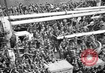 Image of World War 1 American troop mobilization France, 1918, second 5 stock footage video 65675049721