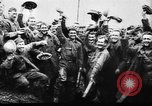 Image of Armistice at end of World War I United States USA, 1918, second 7 stock footage video 65675049722