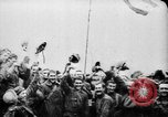 Image of Armistice at end of World War I United States USA, 1918, second 8 stock footage video 65675049722