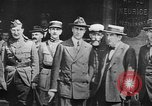 Image of Franklin D Roosevelt France, 1919, second 3 stock footage video 65675049724