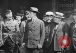Image of Franklin D Roosevelt France, 1919, second 4 stock footage video 65675049724
